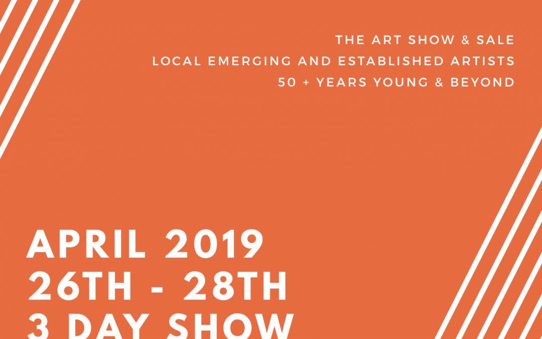 50+ Presents Common Ground Art Show