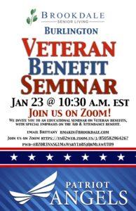 Veteran Benefit Seminar