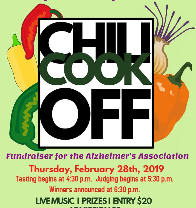 Chili Cook Off at Spring Arbor