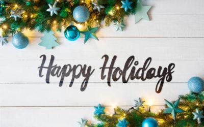 TRLA Holiday Message