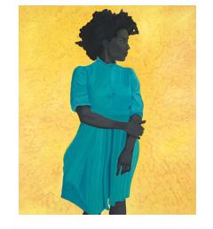 Black Artist Series presented by Creative Aging Network