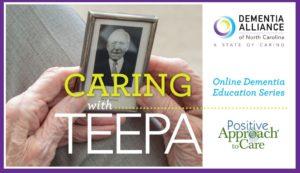 Caring with Teepa
