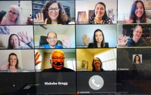 Senior Roundtable @ ZOOM