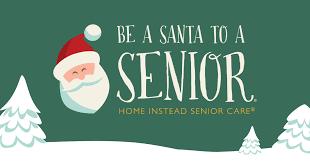 Santa for Seniors!