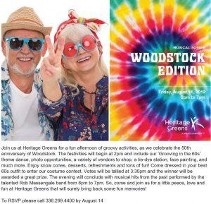 @ Woodstock Edition