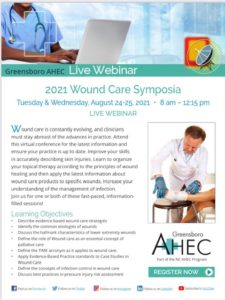 The Wound Care Conference