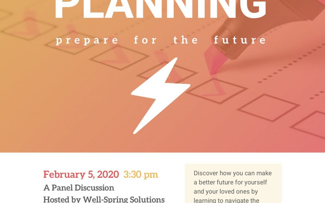 Empowerment in Planning
