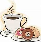 POP UP Donut and Coffee Shop @ Brookdale Burlington