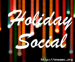 TRLA Alamance Area Holiday Social @ Beer Co.